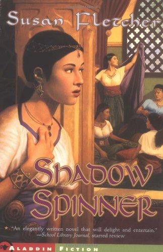Shadow Spinner (A Jean Karl Book)