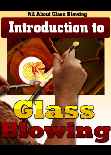 Pdf Crafts Glass Blowing, How To Blow Glass