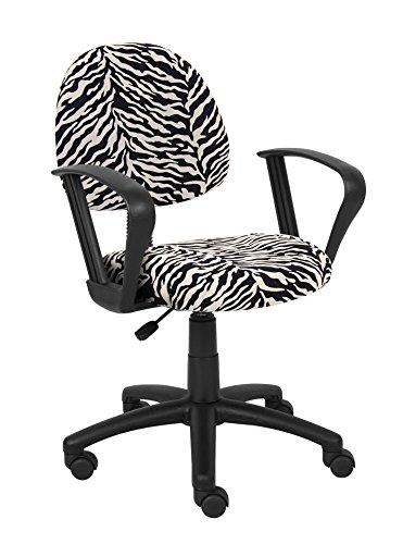 zebra desk supplies - 2