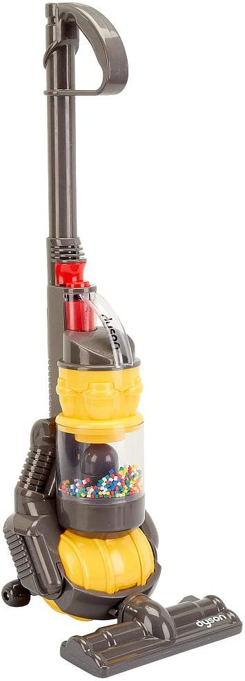Just Like Home Dyson Ball Vacuum Cleaner Kids Pretend Play