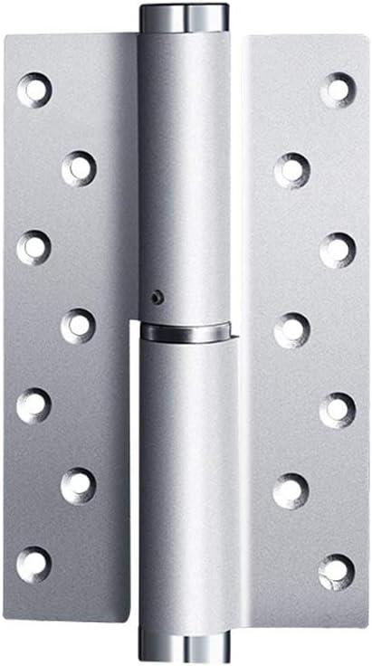 Hardware Bisagra de Puerta bisagra de Acero Inoxidable con cojinete de Silencio baño de Hoja Suelta Puerta de Madera abatible bisagra de 4 Pulgadas