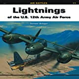 Lightnings of the U. S. 12th Army Air Force, Tomasz Szlagor, 8361220356