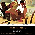 Tortilla Flat Audiobook by John Steinbeck Narrated by John McDonough