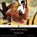 Tortilla Flat | John Steinbeck