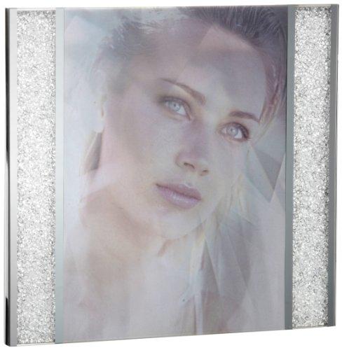 Swarovski Startlet Picture Frame Large hold a  5 x 7 Photo by Swarovski
