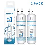 LXQS 469-081 Compatible for Kenmore 469930 Kenmore 9930 9081 Refrigerator Water Filter 1-2PACK