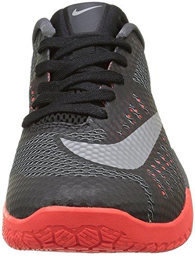 Basketballschuhe Schwarz Weiß Schwarz Nike Hyperlive Herren Schwarz Schwarz xRqRPgw
