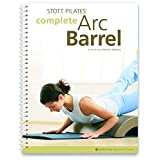 STOTT PILATES Manual - Complete Arc Barrel