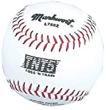 Markwort Toss 'n Train TNT Small 7 1/2-Inch Circumference Training Baseballs - Pack of 12