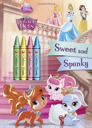 SWEET AND SPUNKY - C ()