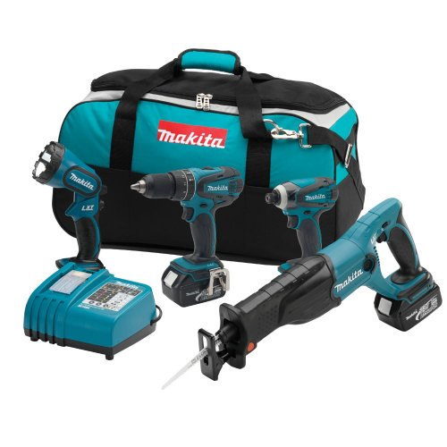 makita-lxt407-18-volt-lxt-lithium-ion-cordless-4-piece-combo-kit-discontinued-by-manufacturer