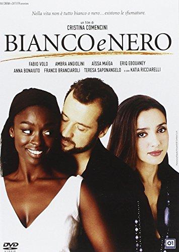 Black and White (2008) ( Bianco e nero ) [ NON-USA FORMAT, PAL, Reg.2 Import - Italy ]