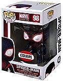 Funko Marvel Spider-Man Funko POP! Marvel Spider-Man Exclusive Vinyl Figure #98 [Miles Morales]