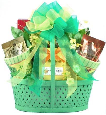 Religious Gift Baskets - Christian Blessings Gift Basket