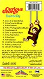 Curious George: Fun in the City