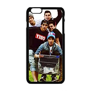 Happy Friends Hot Seller Stylish Hard Case For Iphone 6 Plus