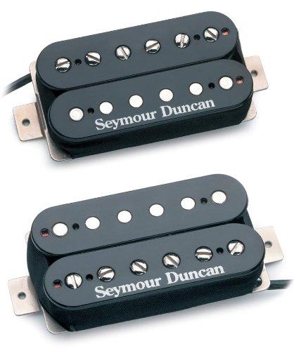 (Seymour Duncan JB and Jazz Set Electric Guitar Electronics)