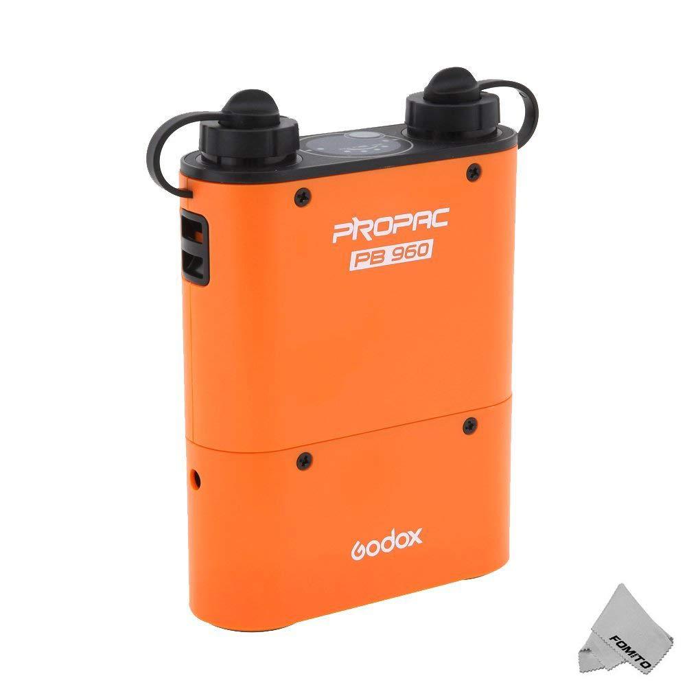 gaixample.org Battery Packs Flash Accessories Godox AD360+PB960 ...