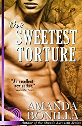 The Sweetest Torture (Sexy Shifter Shorts Book 1)