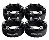 2001 toyota tundra wheel spacers - Supreme Suspensions - (4pc) 2000-2006 Toyota Tundra 2