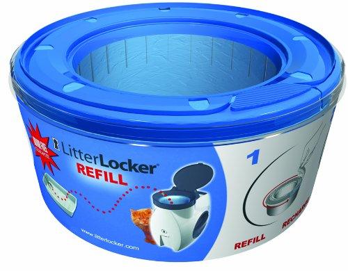 Litter Locker Refill for Litter Locker 1 or Litter Locker Plus, My Pet Supplies