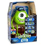 Disney Mike Speak-N-Scare Talking Action Figure - Monsters University