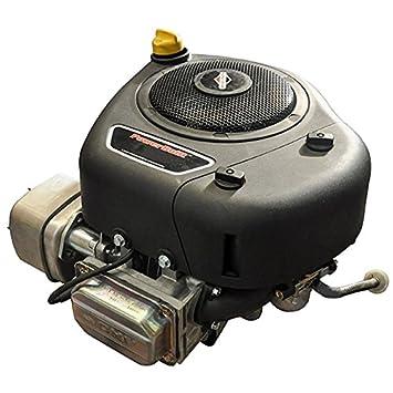 Motor cortacésped Briggs & Stratton Powerbuilt OHV 344 CC ...
