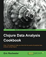 Clojure Data Analysis Cookbook Front Cover
