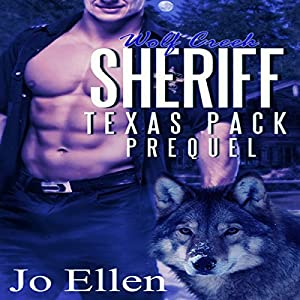 Wolf Creek Sheriff Audiobook