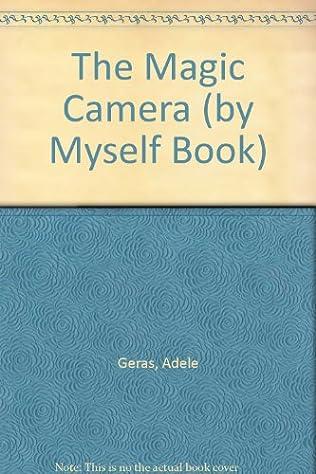 book cover of The Magic Camera