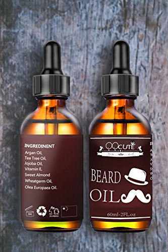 Beard Care Kit & Set for Men Birthday Gifts & Presents, Leave in Beard Conditioner, Beard Growth Butter, Mustache Wax & Softener, Wooden Comb, Barber Scissors Gift Set for Beard and Mustache Styling