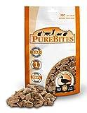 PureBites Duck Liver Cat Treats, 1.05 oz