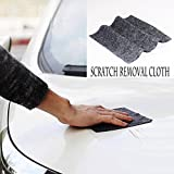 #3: Dualshine XG Multipurpose Scratch Remover Cloth for Car-Using Nanotechnology-Fix Car Scratch Repair Cloth Polish for Light Paint Scratches Remover Scuffs on Surface Repair-Repair Scratches Product Pic