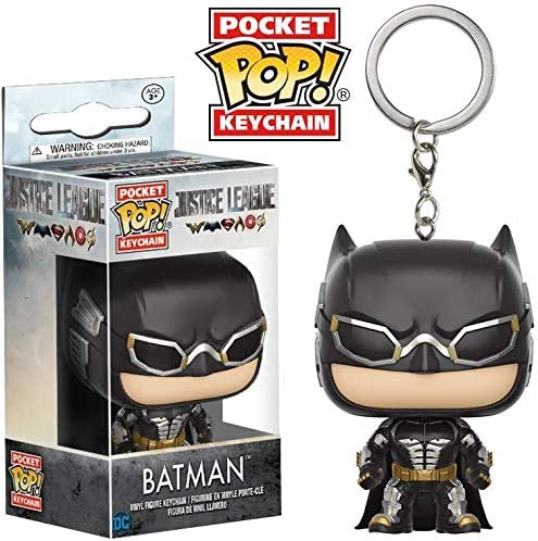 DC Pocket POP Batman Keychain