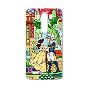 King and queen happy lover Cell Phone Case for LG G3