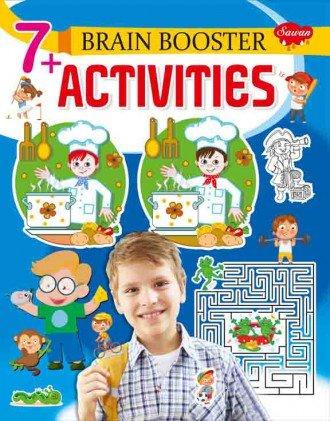 Download 7+ Brain Booster Activities ebook
