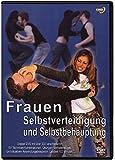 Selbstverteidigung und  Selbstbehauptung für Frauen [2 DVDs]