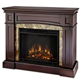 Real Flame Bentley Electric Fireplace