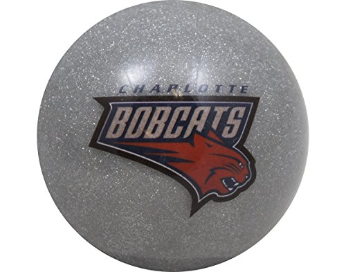 NBA Imperial Charlotte Bobcats Pool Billiard Cue/8 Ball - Silver by Imperial