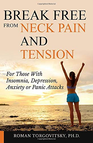 Break Free Neck Pain Tension product image
