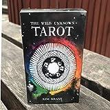 Ibiza Tarot The Oracle of Tanit
