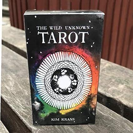 Amazon com: 78 Tarot Cards, Tarot Cards Deck Vintage 78