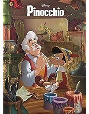 Disney Pinocchio