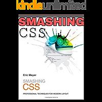 Computer Smashing css: Graphic design (English Edition)