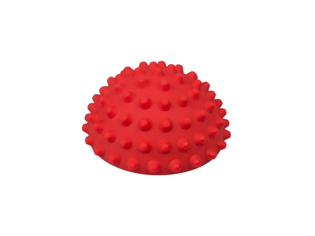 Kleiner Balance Igel Durchmesser: 9 cm ideal f/ür Kinder 6 x TheraPIE Balance Igel MINI Gymnastik Igel Igelball Pink