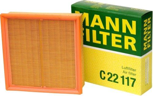Mann-Filter C 22 117 Air Filter