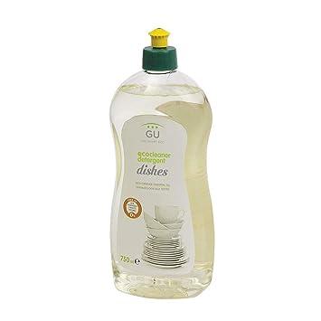 Lavavajillas ecológico con aceite esencial de Naranja ...