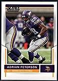 2017 Score #277 Adrian Peterson Minnesota Vikings Football Card