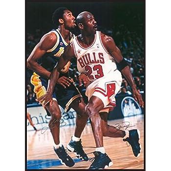 c23cbc04e80 Amazon.com : LA Lakers - Kobe Bryant -Poster