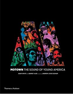 Motown encyclopedia graham betts 9781500471699 amazon books motown the sound of young america fandeluxe Choice Image